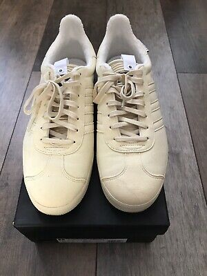 Adidas Gazelle SE UA & Sons Consortium Slam Jam Uk Size 9 Pre Worn In Orig Box
