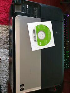 HP Photosmart C4599 All-in-One - Multifunction printer/ scanner/c