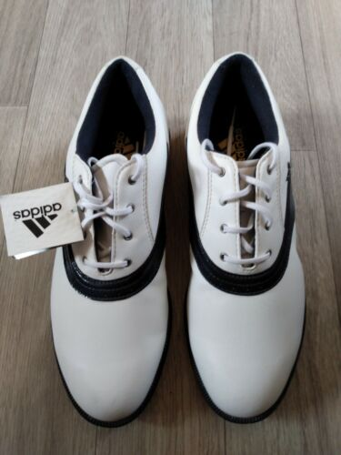 Adidas Ladies Golf Shoes..Size 8.5..# CL SADD WO..148836...Brand New !!