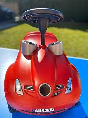 BobbyCar Mercedes-Benz SLK für Kinder