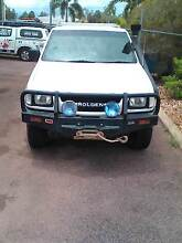 1998 Holden Rodeo Ute Darwin CBD Darwin City Preview