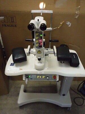 Lightmed Lpulsa Syl9000 Yag Laser - Ophthalmic