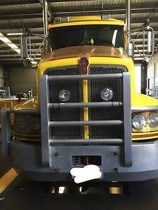 Fups Bullbar to suit Kenworth T408 Rocklea Brisbane South West Preview