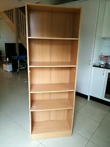 Book Shelf (wood pattern) Canley Heights Fairfield Area Preview