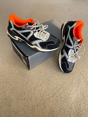 Puma Alexander Mcqueen Shoes Trainers Sneakers UK9 EUR43 US10 Cream Coral MCQ