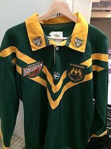 Australian Rugby League jersey Brighton East Bayside Area Preview