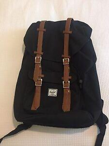 Herschel Backpack Adelaide CBD Adelaide City Preview