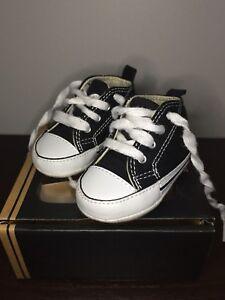 Chaussure converse original pour bébé