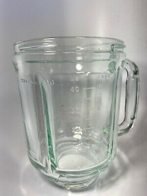 KitchenAid Blender Glass Jar 40 oz 5 cup - KSB5