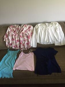 Small and XS Top Lots