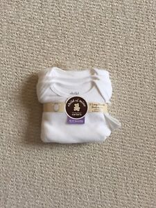 NEW 6-12 Month long sleeve shirts - 3 pack