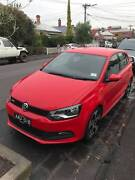 PRICE DROP- 2013 Volkswagen Polo GTI 5 Door Hatch Seddon Maribyrnong Area Preview