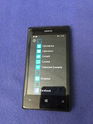 2123-Smartphone Nokia Lumia 520 na sprzedaż  Wysyłka do Poland