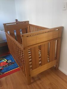 King Parrot Cot by Boori Bellevue Hill Eastern Suburbs Preview