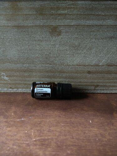 Doterra Roman Chamomile 5ml Essential Oil - $28.50