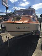 1996 Haines Hunter Half Cabin V146C Coorparoo Brisbane South East Preview