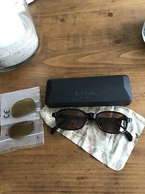 Paul Smith Sunglasses Unisex Vintage