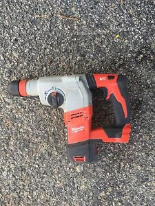 Milwaukee hammer drill sds Melville Melville Area Preview