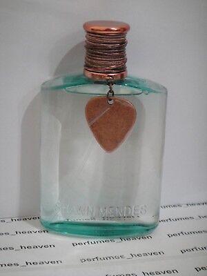 Shawn Mendes Signature Eau de Parfum Spray 3.4oz/ 100 ML With Charm