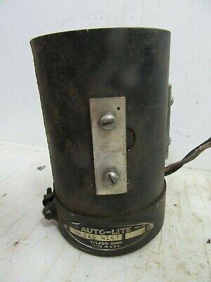 1940-48 Case Tractor Autolite Generator Case Gas-4167 D-dc-dcs-di-do-ds-dv