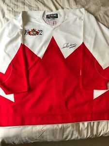 Team Canada 1972 (Toronto Maple Leafs)