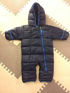 Columbia snowsuit/ onesie