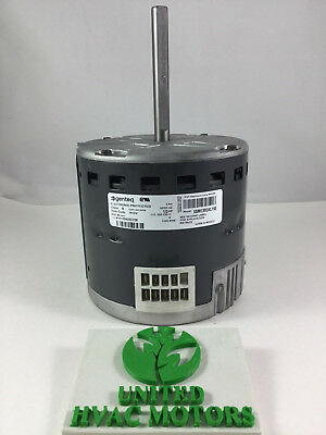 Ge Genteq Ecm X13 13 Hp Blower Motor 5sme39dxl150 Hd42ae236