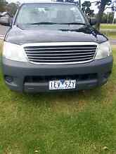Salling my black Toyota hylux because I'm going to overseas Dandenong Greater Dandenong Preview
