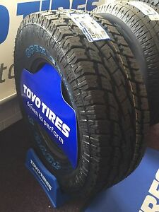 Toyo Tyres Sales Madeley Wanneroo Area Preview