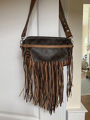 Louis Vuitton Vintage Boho Bag The Riviera