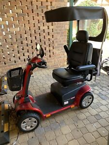 Pride Pathrider 130 Mobility scooter PRICE REDUCED