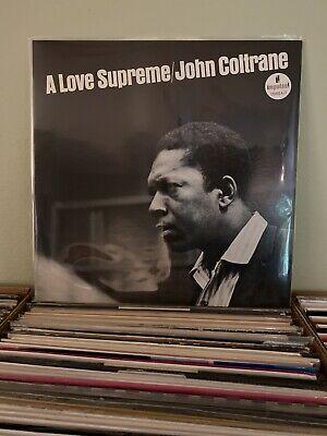 John Coltrane - A Love Supreme - JAPAN