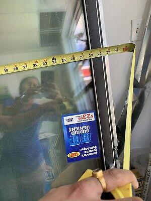 Glass Cooler Doors 5 Total