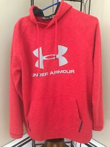 Under Armour Men's hoodie Large