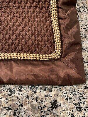 Pair Park Avenue Luxury Collection Euro Pillow -