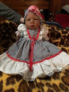 Reborn doll Jacana Hume Area Preview
