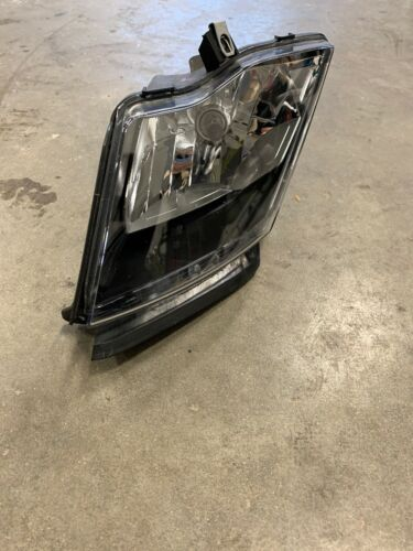 11 12 13 14 15 16 17 GSX 550F XP LEFT HEADLIGHT LAMP 517304195       191190