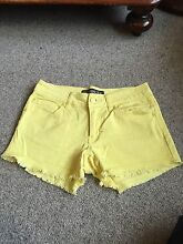 Assorted womens jeans and shorts - Prices Vary!!! Guyra Guyra Area Preview