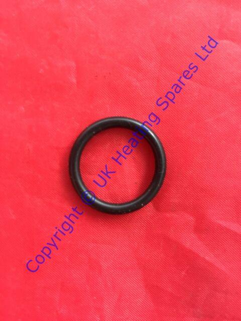 Baxi Platinum 24HE 28HE 33HE & 40HE A Boiler Bypass Pipe O'Ring 5114756
