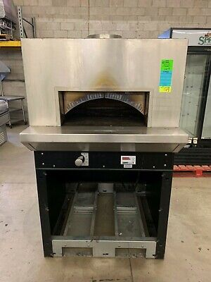 Woodstone 4343 Pizza Oven