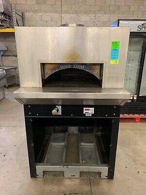 Woodstone 4343 Pizza Oven