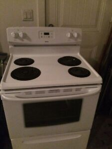 Stove for 300