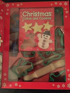 Christmas Cakes and Cookies kit Cambridge Kitchener Area image 2