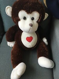 Soft plush toy and stuffed toy for sale Acton North Canberra Preview
