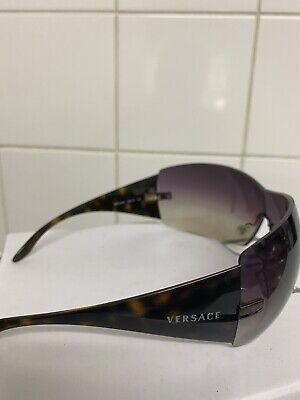 Versace men's/women's sunglasses