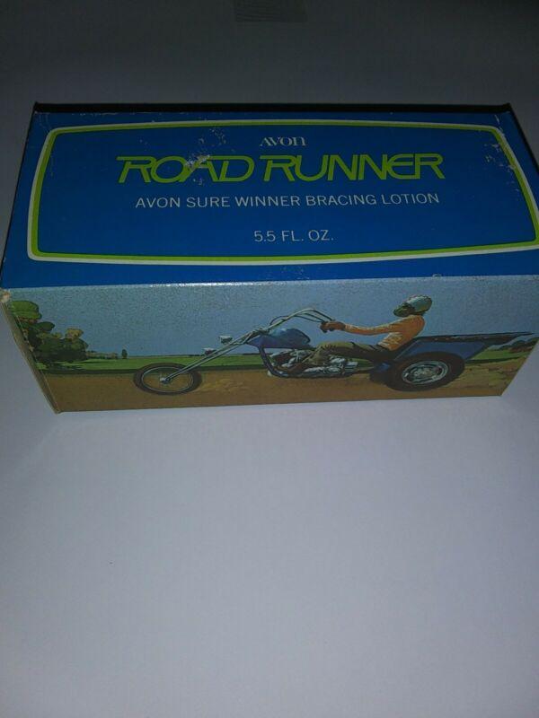 Avon Road Runner
