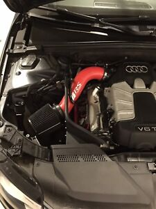 Intake RS Performance Audi S4