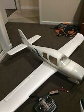 Rc Cessna plane brand new Beaconsfield Mackay City Preview