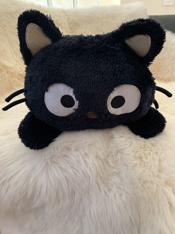 Sanrio Vintage Chococat Body Pillow Plush