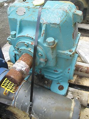 Link Belt Gear Reducer Wb700- 60-1